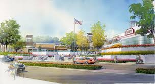 irvine u0027s woodbridge village center set for 30 million renovation