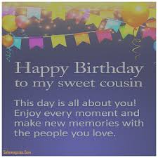 doc 900900 birthday cards cousin u2013 greetings birthday wishes