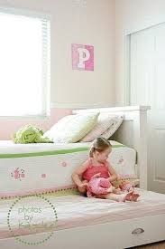 Trundle Bed For Girls 27 Ways To Rethink Your Bed