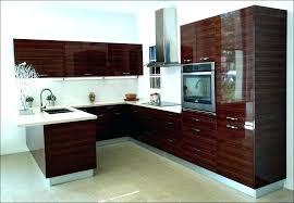 Kitchen Cabinet Doors Canada Acrylic Cabinet Doors High Gloss Acrylic Kitchen Cabinets Acrylic