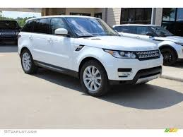 land rover white 2016 fuji white land rover range rover sport hse 107603388