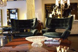 home interiors collection look inside roberto cavalli showroom at of chelsea