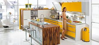 contemporary yellow kitchen decoration remodel kitchens paint