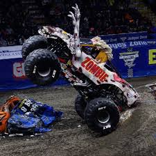 monster trucks crashing videos grave digger home facebook