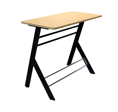 The Benefits Of A Standing Desk Standing Desks For Schools Stand Up Desk Sit Stand Deskstand2learn