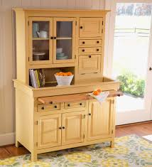 hoosier style kitchen cabinet large painted finish conestoga cupboard kitchen furniture new