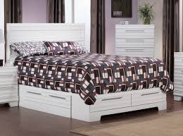 Bowery Queen Storage Bed by Bedroom Furniture Queen Storage Bed Interior Design