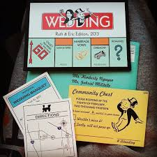 awesome wedding invitations reduxsquad