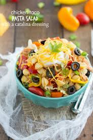 10 best catalina dressing salad pasta recipes