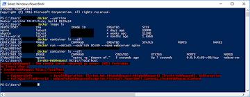 tutorial docker nginx docker tutorial nginx webserver returns 403 forbidden error