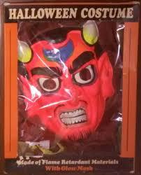 Halloween Costumes Sales Goblinhaus Vintage Halloween Costumes Masks Sale