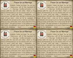 marriage prayers for couples wmd world marriage day home page