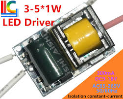 3w 4w 5w l driver power supply bp9022 isolated constant current