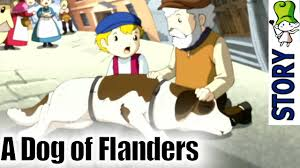 3000 leagues in search of mother a dog of flanders bedtime story bedtimestory tv youtube