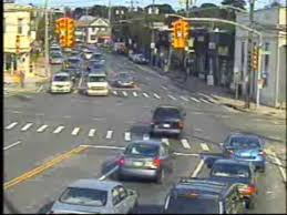 traffic light camera ticket my new york red light camera violation full video youtube