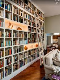 24 dreamy wall library design ideas for all bookworms library