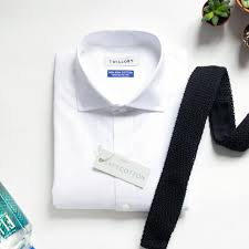 twillory releases new dress shirts for the non iron man the