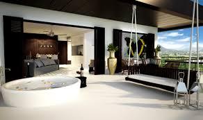 LuxuryHolidayHomesInteriorDesignYooPhuketBathroom - Luxury homes interior design