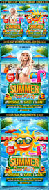 pool party flyer by gugulanul graphicriver