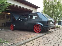 vw golf gti mk1 with 600 horses can be yours for u20ac19 000