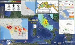Norcia Italy Map Earthquake Report Italy Jay Patton Online