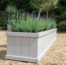 Planter Garden Ideas How To Use Your Garden Planter For Decorating Your Garden