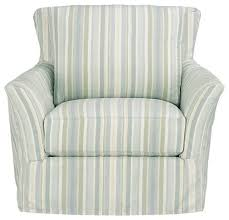 Slipcover For Barrel Chair Do You Know Where I Can Locate These Slipcovers For The Portico Chair