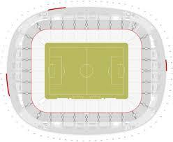 Stadium Floor Plan by Gallery Of San Mames Stadium Acxt 22