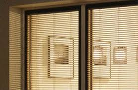 Integral Venetian Blinds Integral Blinds With Internorm U0027s Composite Windows Contemporary