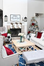 christmas home tour with kirklands a gorgeous classic home tour
