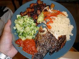 cuisines ivoiriennes cuisine ivoirienne