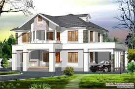 Low Cost House Plans With Estimate 10 Lakhs Budget House Plans In Kerala Arts
