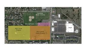 Target Center Floor Plan by Kxly Development Plans Going Into Motion Southgate Neighborhood