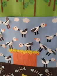 farm animal bulletin board idea for kids crafts and worksheets