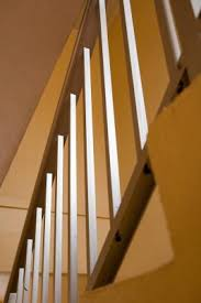 What Is Banister How To Disassemble A Stair Banister Home Guides Sf Gate