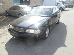 1999 Volvo S70 Interior Black Volvo S70 For Sale Used Cars On Buysellsearch