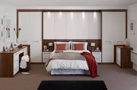 Fitted Bedroom Wardrobes Design To Create A Wow Moment - Bedroom wardrobes ideas