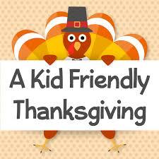 mommycon kid friendly thanksgiving