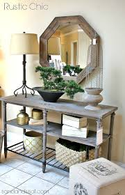 Rustic Chic Home Decor Discover Your Decorating Style Sand And Sisal