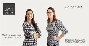 Home Decor Product Design Jobs Two Latina Entrepreneurs Simplify Sophisticated Home Décor For