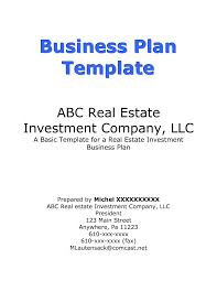 a real life business plan sample to avoid failure capture 2016