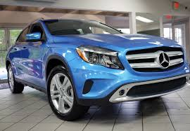 mercedes in ga used 2015 mercedes gla 250 marietta ga
