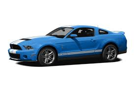 2012 shelby mustang 2012 ford shelby gt500 specs and prices
