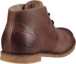 ugg leighton sale ugg s leighton waterproof chukka boot ebay