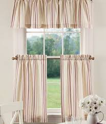 Kitchen Valances And Tiers by 10 Best Country Curtains Images On Pinterest Country Kitchens