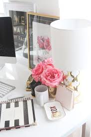 lovely chic office decor stylish office decor meagan wardu0027s