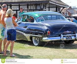Ideal Classic Cars - classic vintage buick dynaflow super car editorial photography