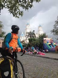 bike tour nomadic cycling