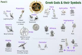 greek mythology charms greek mythology creatures greek
