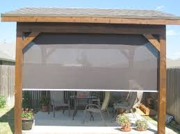 home depot patio shades home blinds shutters roller shades patio